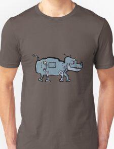 robot dog T-Shirt