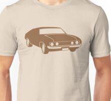 Vintage Australian car Unisex T-Shirt