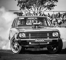 BADIDEA Toyota Corolla Asponats Skid by VORKAIMAGERY