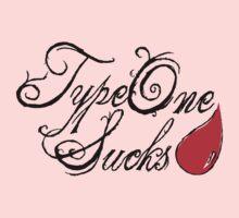 Type One Sucks - Girly Style by Type1Sucks