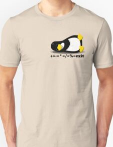LINUX TUX THE PENGUIN T-Shirt