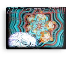 Doot - I have a dream Metal Print
