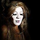 """Ssssssweet Medusa..."" by Georgi Ruley: Agent7"