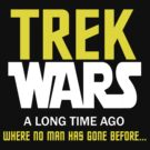 TREK WARS by BionicBatman