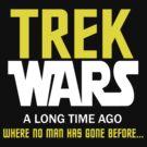 TREK WARS by BionicBatman