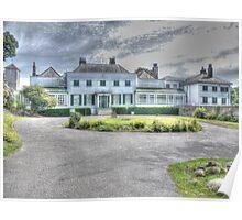 Preston Manor Poster