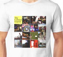 The Cultural Exposé Unisex T-Shirt