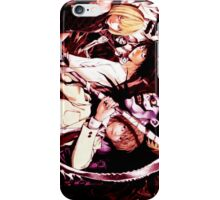 Death Note All Characters iPhone Case iPhone Case/Skin