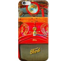 Indian River Classic iPhone Case/Skin