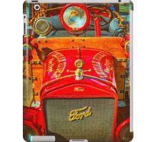 Indian River Classic iPad Case/Skin