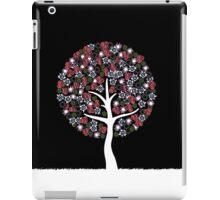 Flowertree iPad Case/Skin