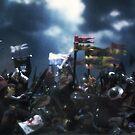 Kingdom of War by Shobrick