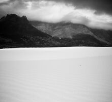Hout Bay by trounoir