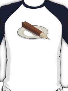 Stake - Served raw. T-Shirt