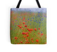 Wonderful red&blue . by Brown Sugar . OK ! friends so good !!! Views (390) favorited by (8) Thanks a bunch ! Tote Bag