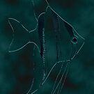 Fish 2 - day 26 (2) by Marlies Odehnal