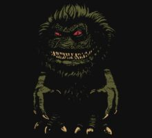 Critter by loogyhead