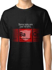 "Transformers - ""Beryllium"" Classic T-Shirt"