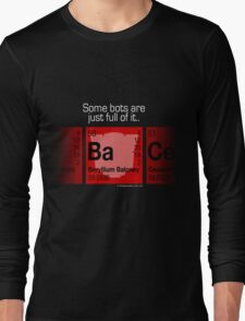 "Transformers - ""Beryllium"" Long Sleeve T-Shirt"