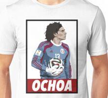 OCHOA Unisex T-Shirt