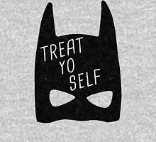 Treat Yo Self   Batman Unisex T-Shirt