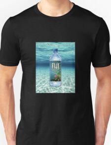 fiji water Unisex T-Shirt