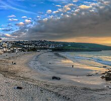 Tate St Ives by timmburgess
