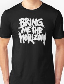 BRING ME THE HORIZON T SHIRT MUSIC OLIVER SYKES BAND INDIE TATTOOS MENS WOMENS T-Shirt
