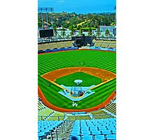 L.A. Baseball - Home of the Dodgers Photographic Print