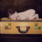 Oh the places she will go.... by Kimberly Kay Spies