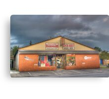 Cortland Hardware Canvas Print