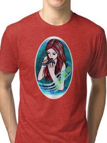 Serenade of the Siren Tri-blend T-Shirt