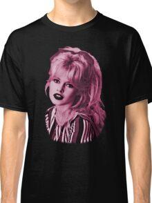 brigitte bardot - pink kitten Classic T-Shirt