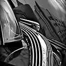Art Deco Auto Artistry by kelleygirl