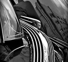 Art Deco Auto Artistry by kelleygirl