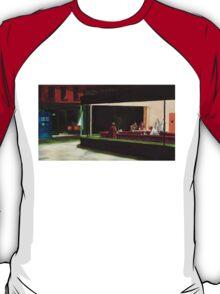 Night-Docs tee T-Shirt