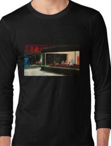 Night-Docs tee Long Sleeve T-Shirt