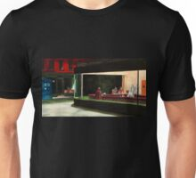 Night-Docs tee Unisex T-Shirt