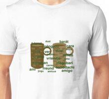 Friends coffee and tea mugs. Unisex T-Shirt