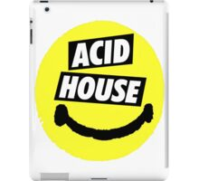 acid life iPad Case/Skin