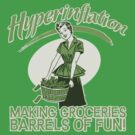 Hyperinflation by LibertyManiacs