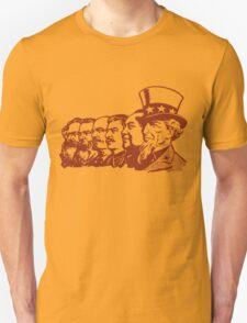 Comrade Sam Unisex T-Shirt