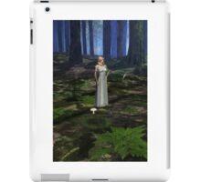 Bride Dream iPad Case/Skin