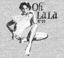 Oh La La? Oh La La? OH LA LA?! Back to the Future 2 by [g-ee-k] .com