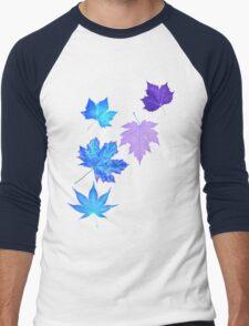 Nature - Inverted Leaf T-Shirt