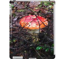 Mushroom Madness iPad Case/Skin