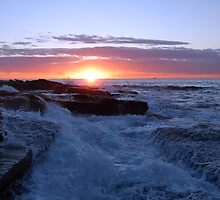 Terrigal Morning by auswegoimages