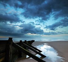 Stillwater Blue by Andy Freer