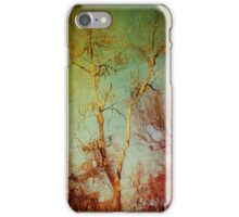 Souls of Trees iPhone Case/Skin