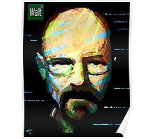 Walt. Poster